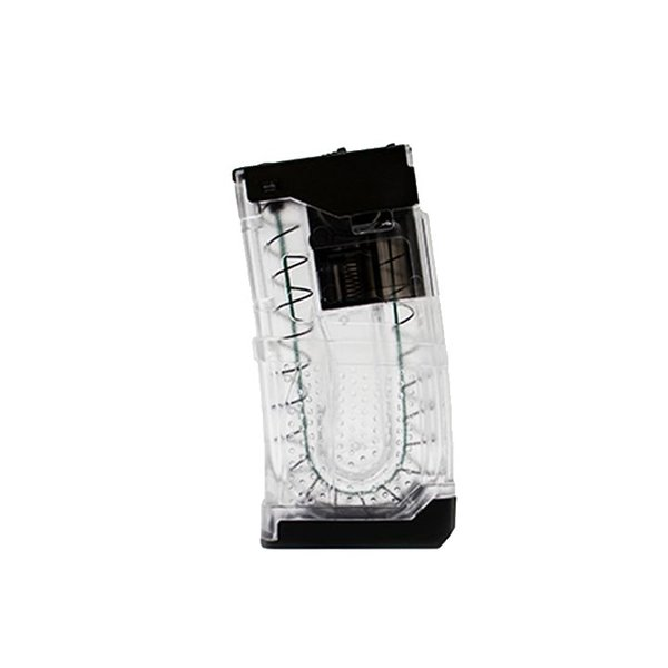 View larger image of First Strike T15 Compact V2 Magazine - 11 Round - Clear
