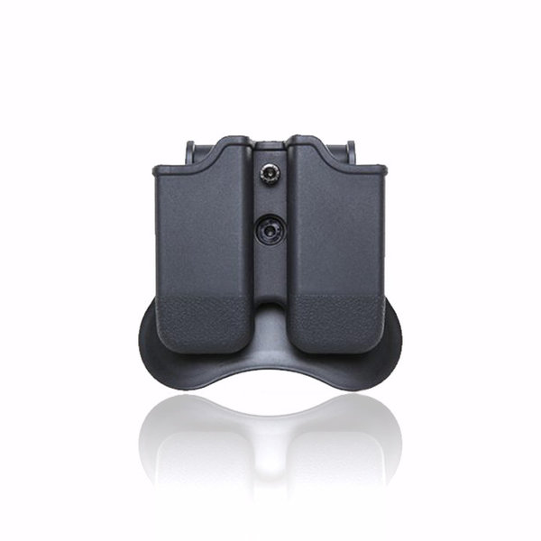 View larger image of Cytac Double Magazine Pouch - Fits GLOCK Magazines