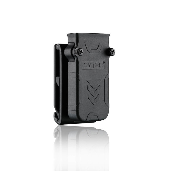 View larger image of Cytac Universal Single Magazine Pouch - Fits Single / Double Stack Magazines