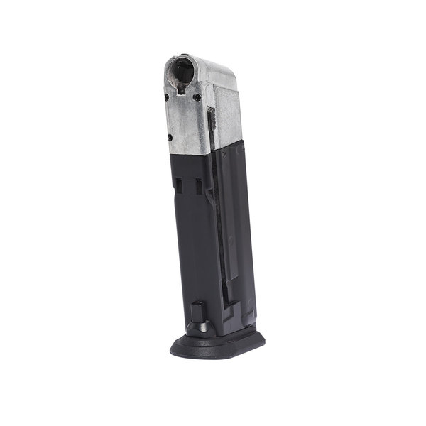 View larger image of T4E Walther PPQ 43 Caliber Paintball Magazine