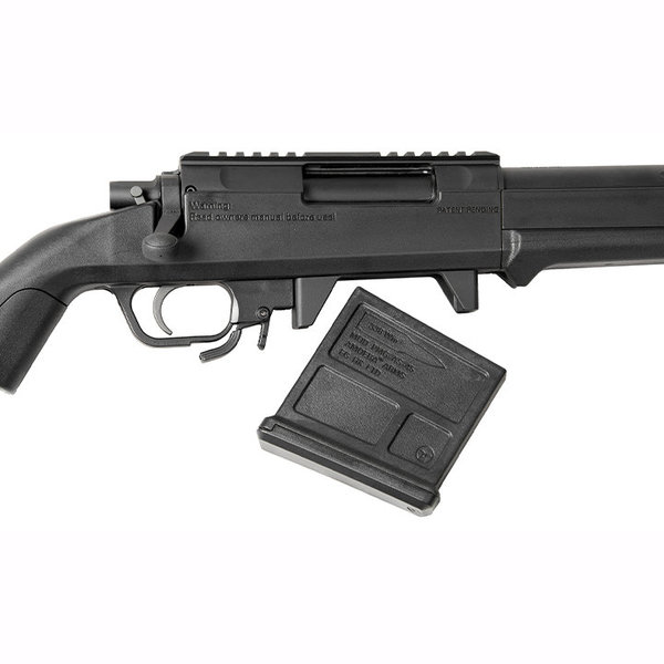 View larger image of Ares Amoeba 60rd Striker Sniper Rifle Airsoft Magazine