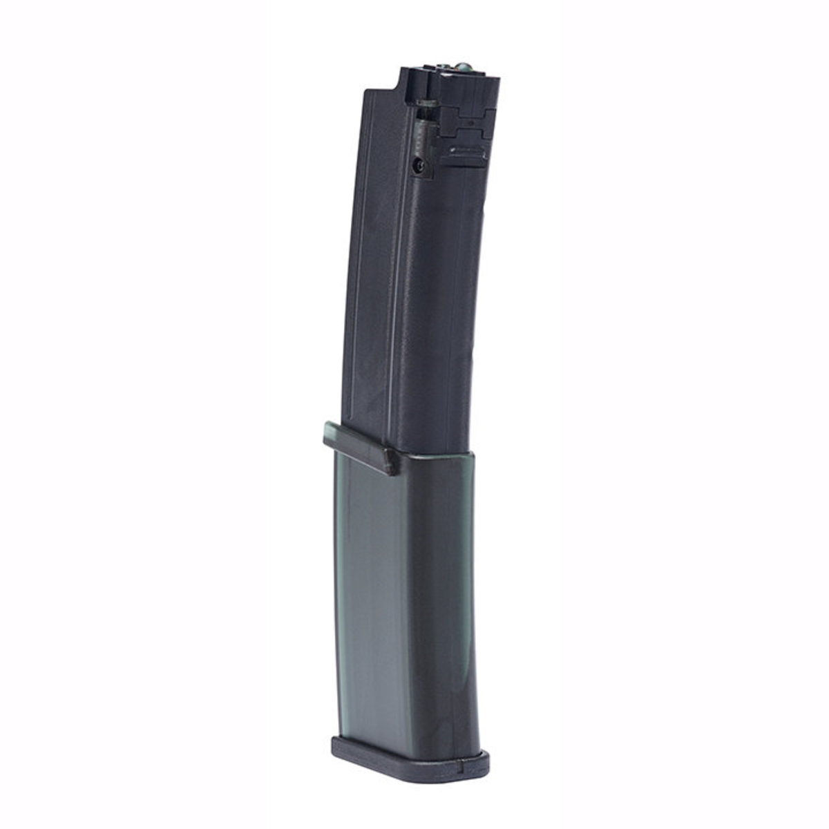 View larger image of Umarex 110rd H&K MP7 A1 AEG Mid-Cap Airsoft Magazine (VFC)