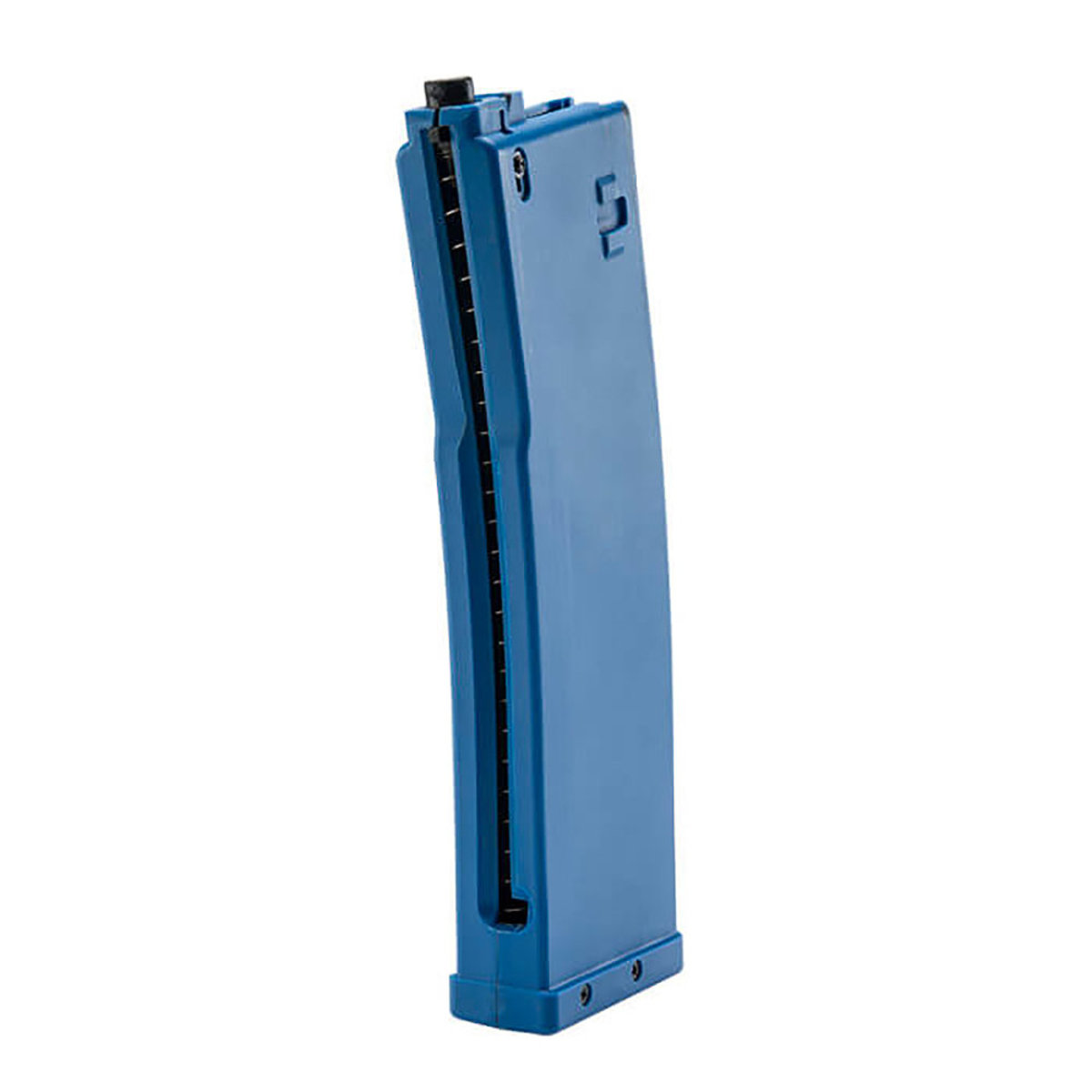 View larger image of Umarex T4E TM-4 & HK416 .43 Caliber Paintball Gun Magazine