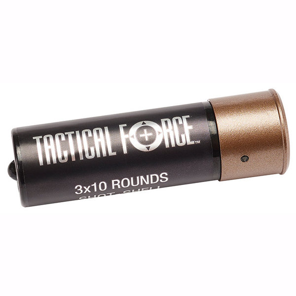 View larger image of Tactical Force 30rd Airsoft Shotgun Shells - 6 Pack