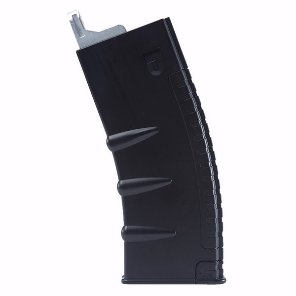 """View larger image of Tactical Force 350rd """"Flash Mag"""" CQB M4 Hi-Cap Airsoft Magazine"""
