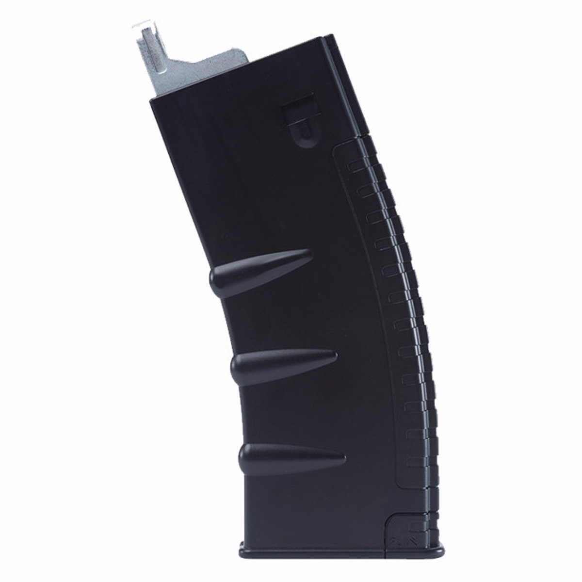 "View larger image of Tactical Force 350rd ""Flash Mag"" CQB M4 Hi-Cap Airsoft Magazine"