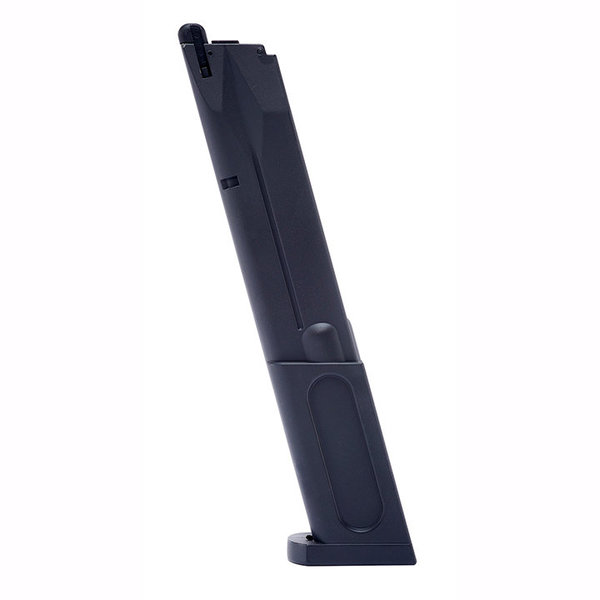 View larger image of Umarex 42rd Beretta M92 A1 CO2 Extended Airsoft Magazine
