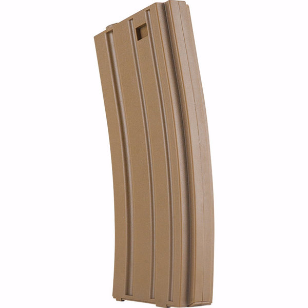 View larger image of Valken 140rd Thermold Mid-CAP Airsoft Magazine - 5 Pack
