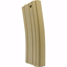 Valken 140rd SMAG Mid-Cap Airsoft Magazines - 5 Pack