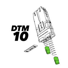 Eclipse DTM-10 Spring & Follower Kit - 12 pack