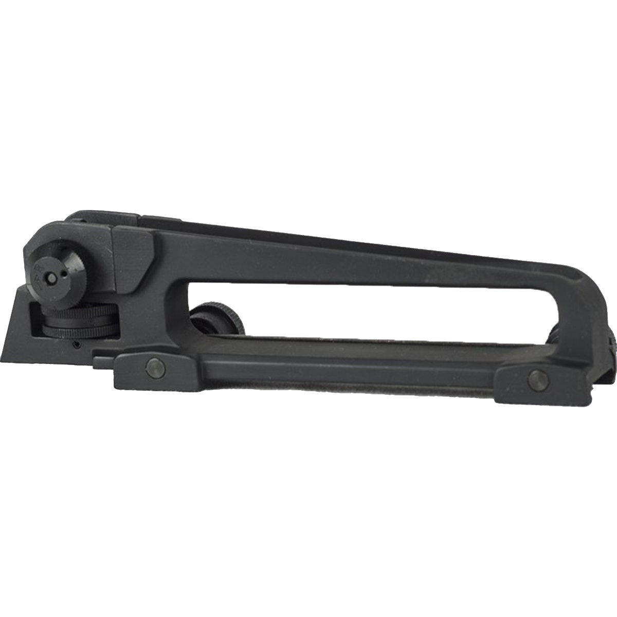 View larger image of M4 Style Carry Handle Paintball Gun Accessory