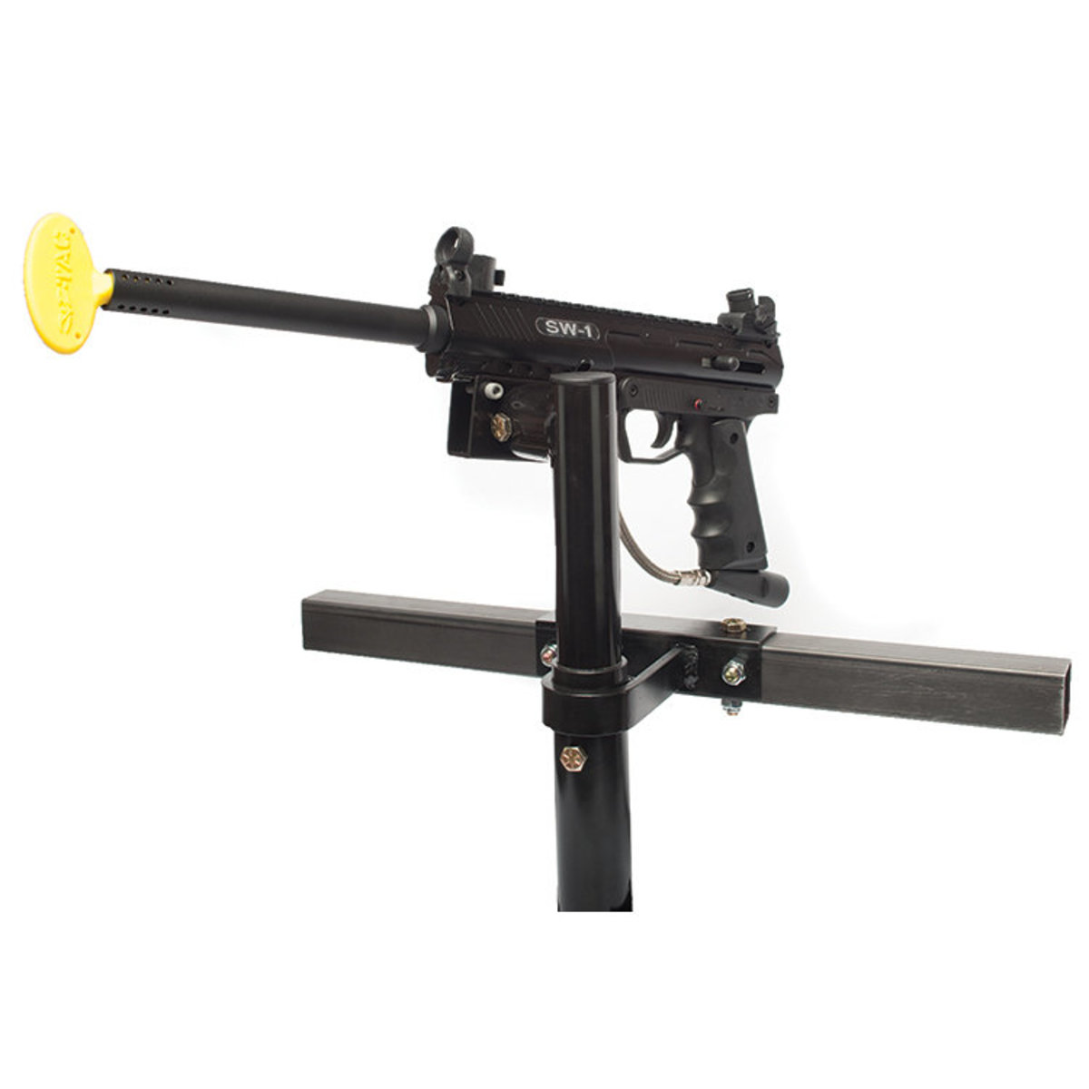 View larger image of Gun Mount Accessory - Fits Bottom Picatinny Rail