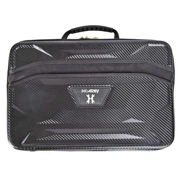 View larger image of HK Army EXO XL Carbon Fiber Paintball Gun Case