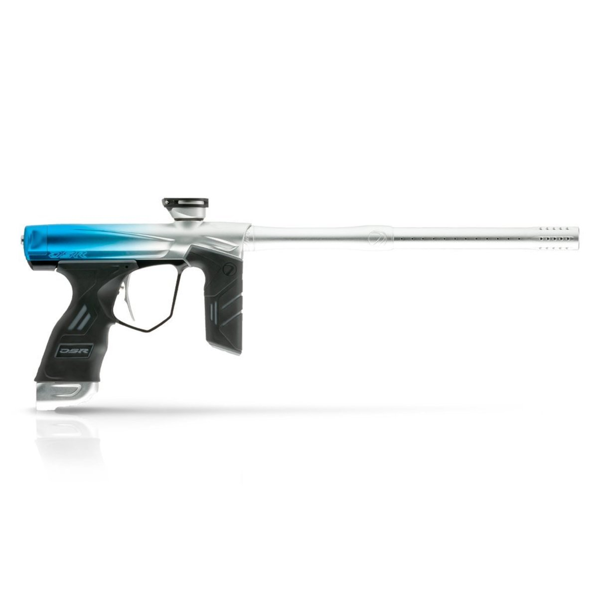 View larger image of Dye DSR Paintball Gun