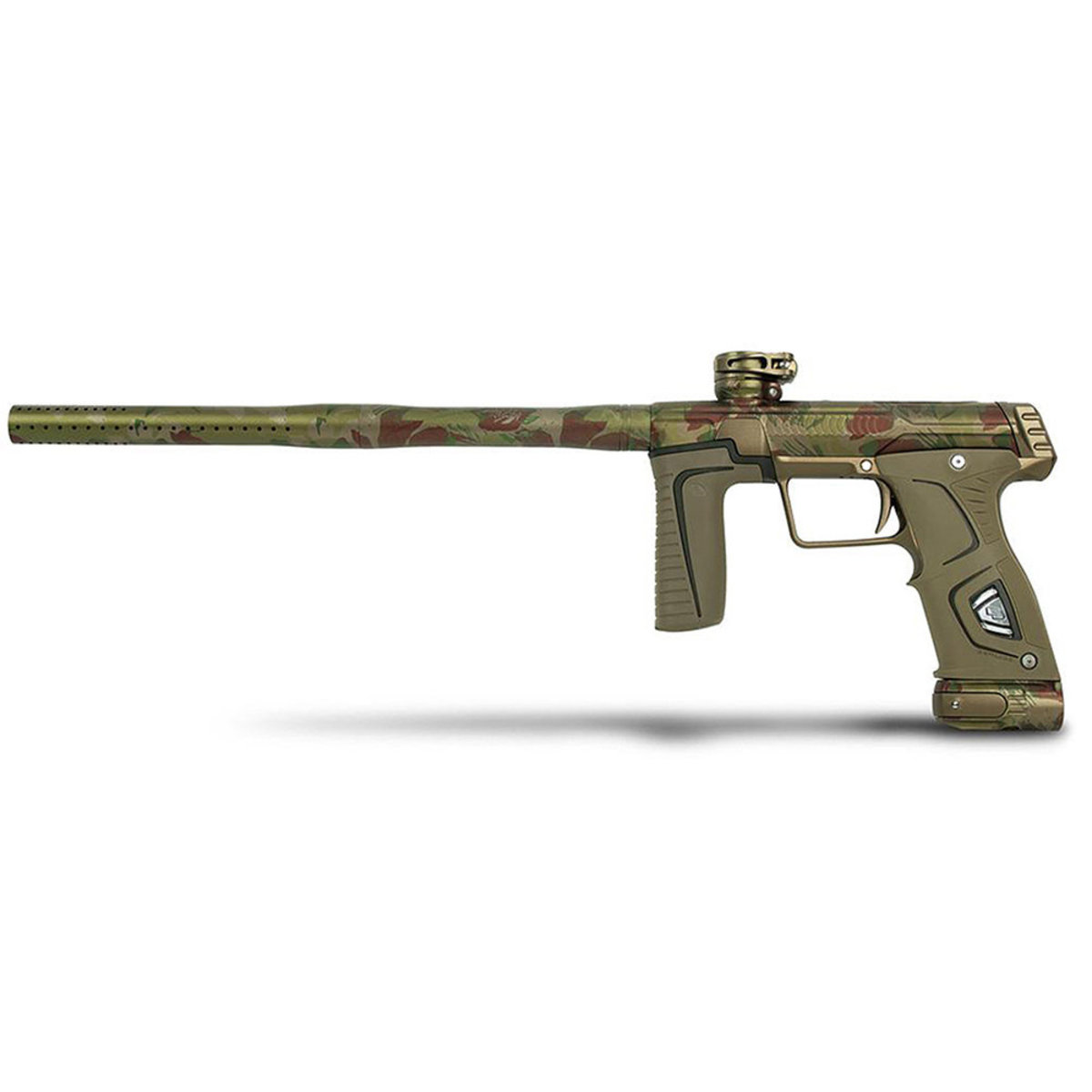 View larger image of Eclipse M170R Paintball Gun