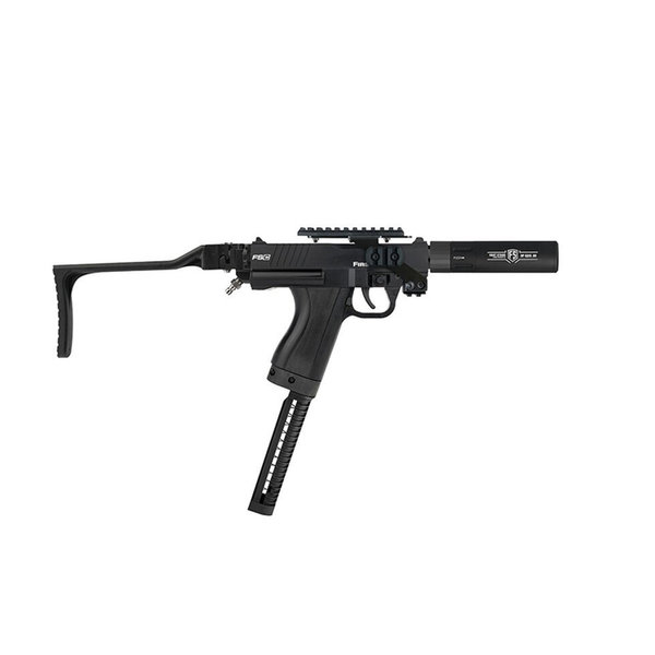 View larger image of First Strike Compact SOCOM Paintball Gun