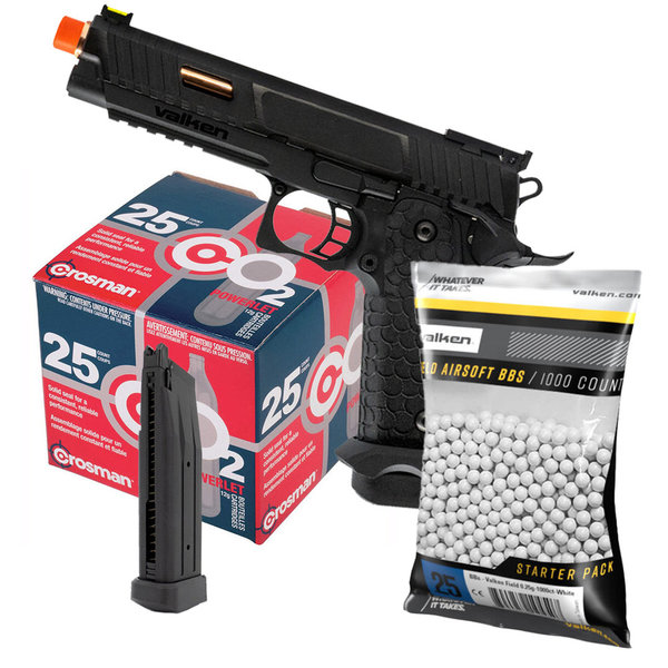 View larger image of Airsoft Boogieman Package