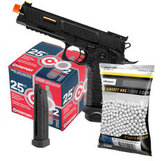 Airsoft Boogieman Package