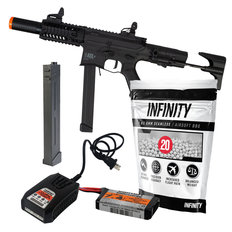 Airsoft Close Quarters Package