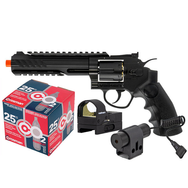 View larger image of Airsoft Gunslinger Package