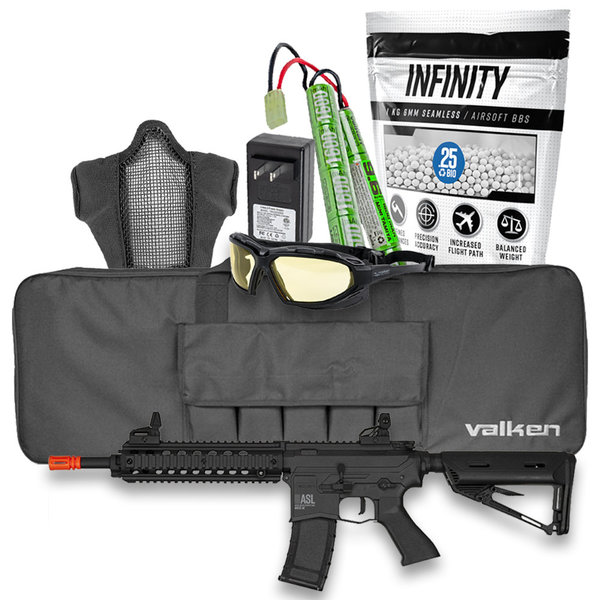 View larger image of Airsoft Recruit Package