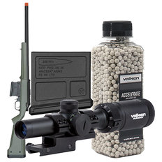 Airsoft Sharpshooter Package