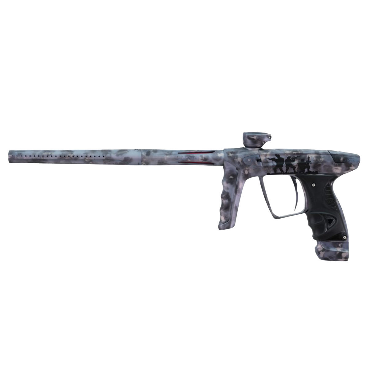 View larger image of Luxe X Splash Paintball Gun