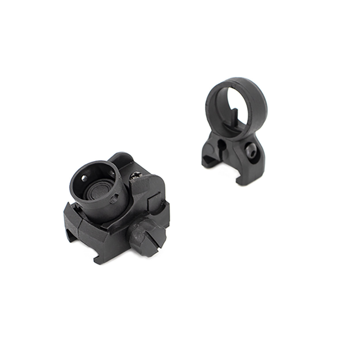 View larger image of Valken Blackhawk/SW-1 Paintball Gun Sight Kit