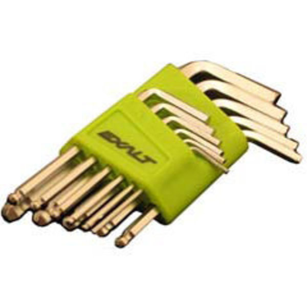 View larger image of Marker Accessory - Exalt Hex Key Tool Kit