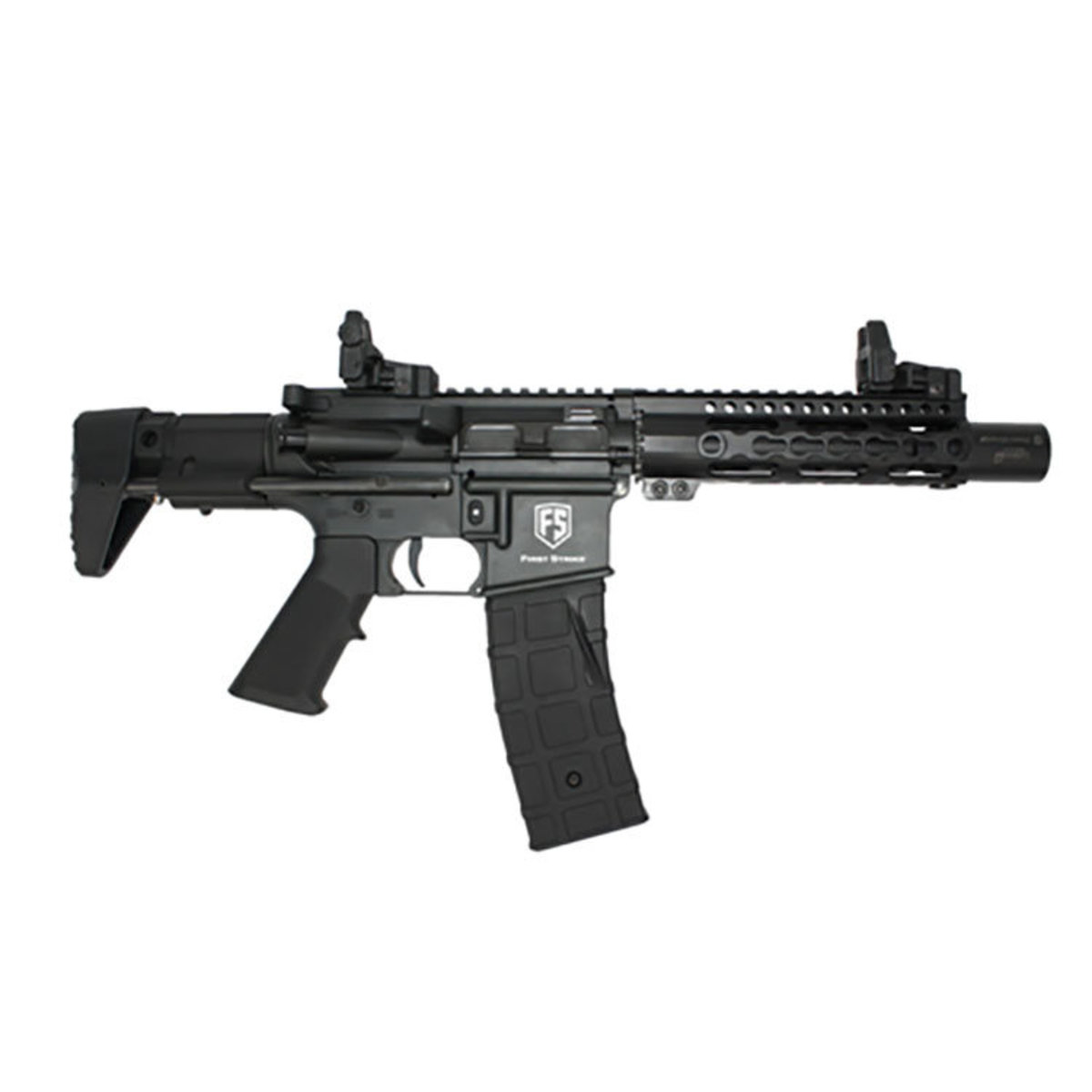 View larger image of First Strike PDW Semi Paintball Rifle