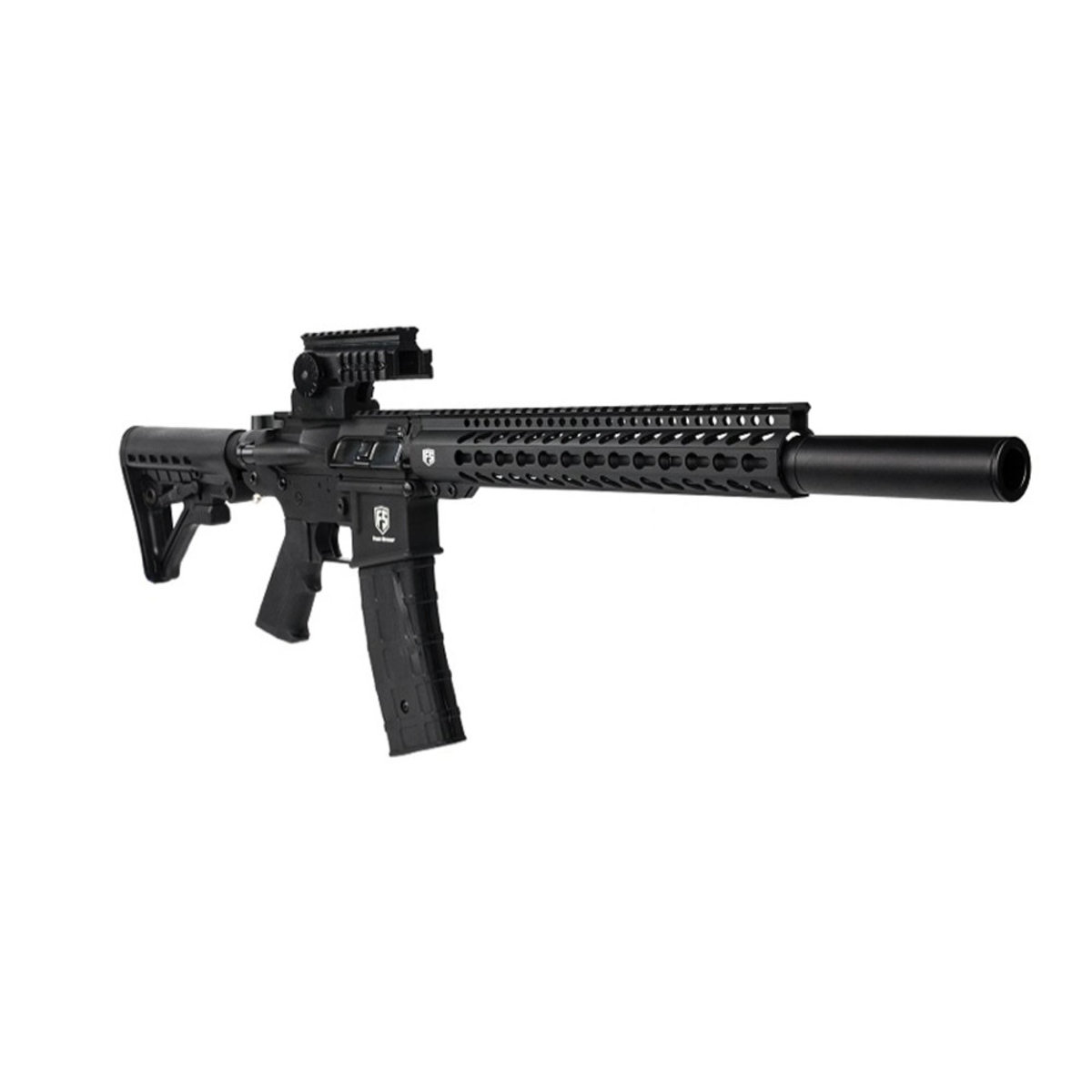 View larger image of First Strike T15 Semi DMR Paintball Gun