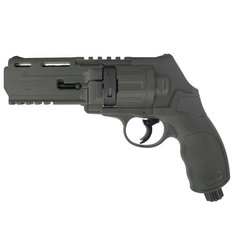 T4E TR50 .50 Caliber Paintball Revolver by Umarex - Combat Grey