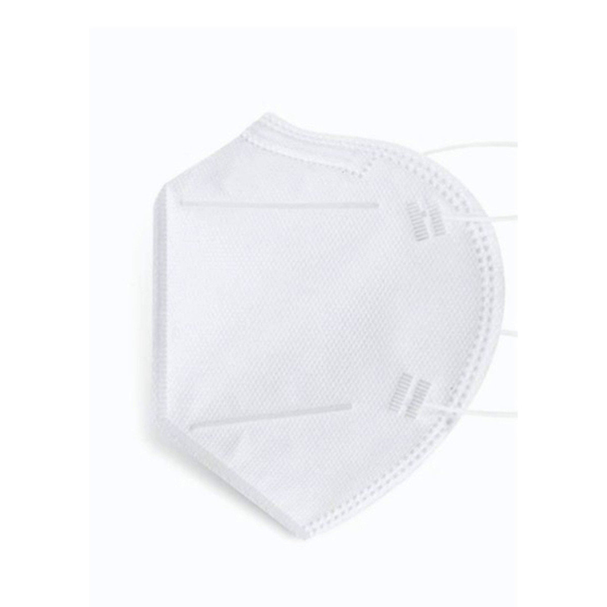 View larger image of KN95 Disposable Masks - 10 Pack