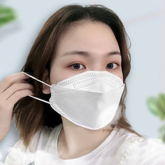 N95 Disposable Masks - 50 Pack