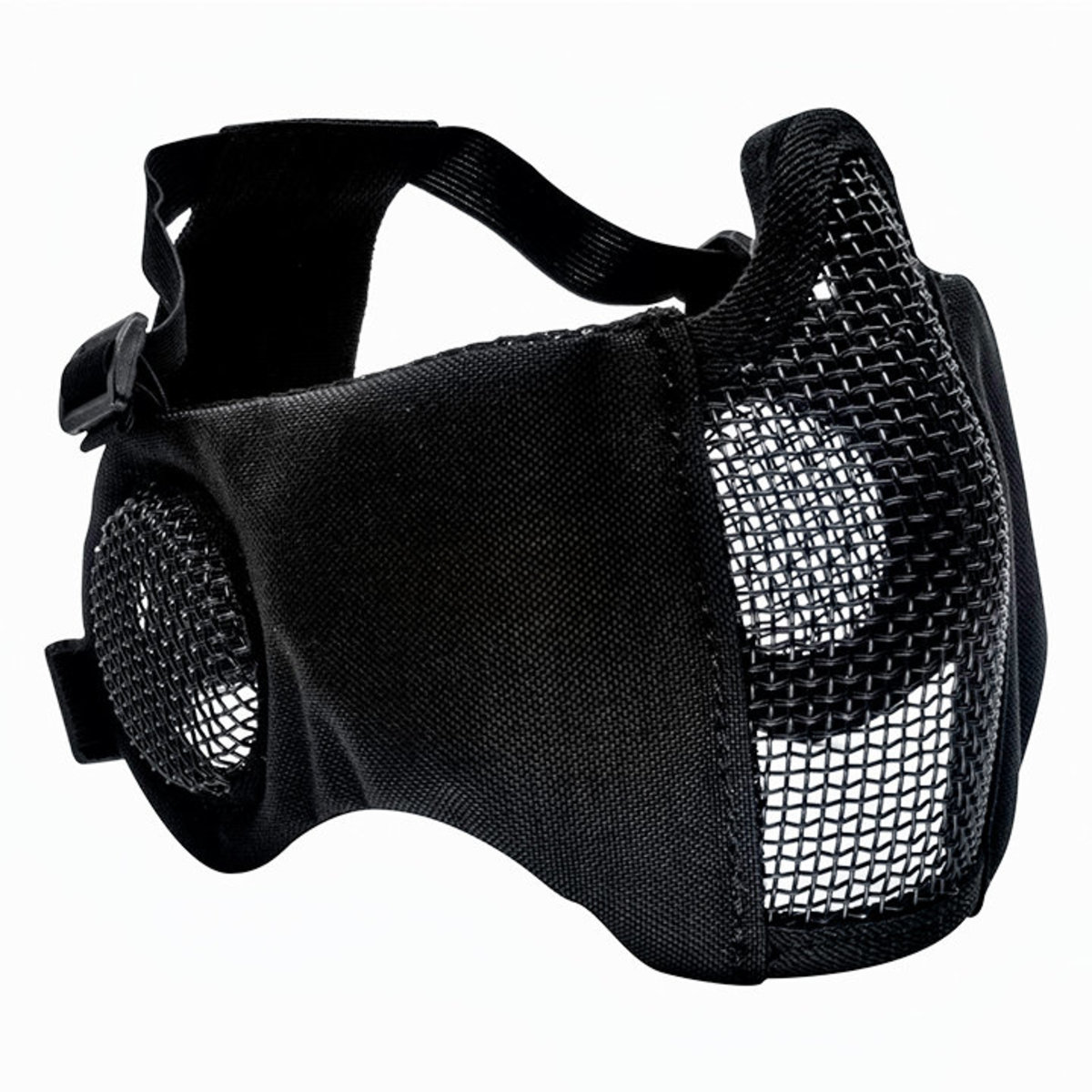 View larger image of Valken Zulu Airsoft Mesh Mask