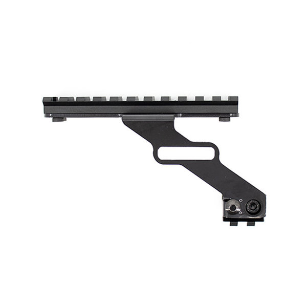 View larger image of First Strike Compact Pistol Optics Rail