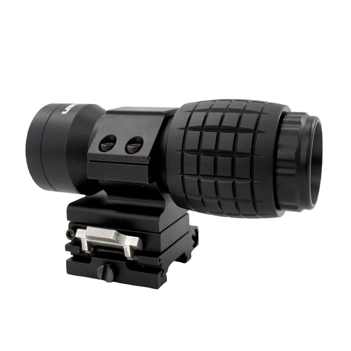 View larger image of Valken 3x Magnifier Scope with Universal Flip-to-Side Mount