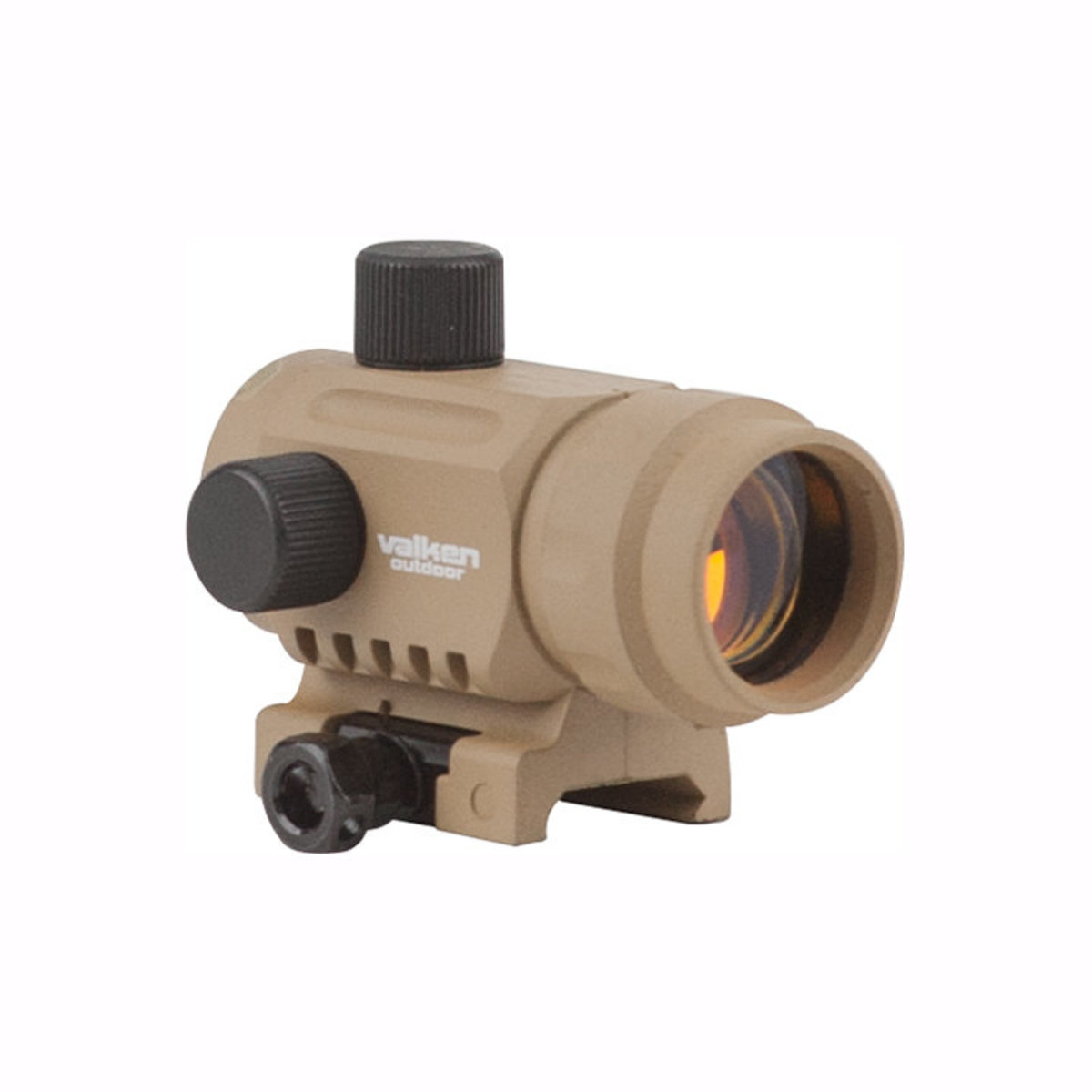 View larger image of Valken RDA20 Mini Red Dot Sight
