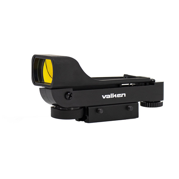 View larger image of Valken Molded Red Dot Sight w/ Dual Mounts