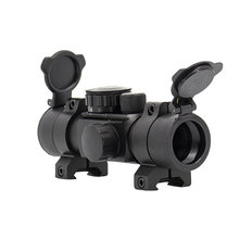 Valken 1x30 Multi-Reticle Red Dot Sight