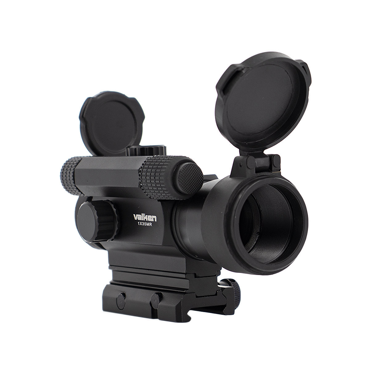 View larger image of Valken 1x35 Multi-Reticle Red Dot Sight