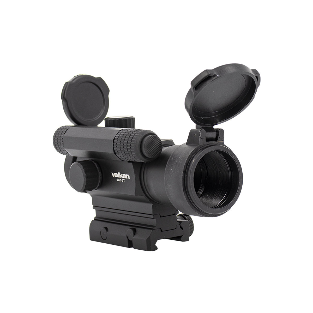 View larger image of Valken 1x35 Tactical Red Dot Sight