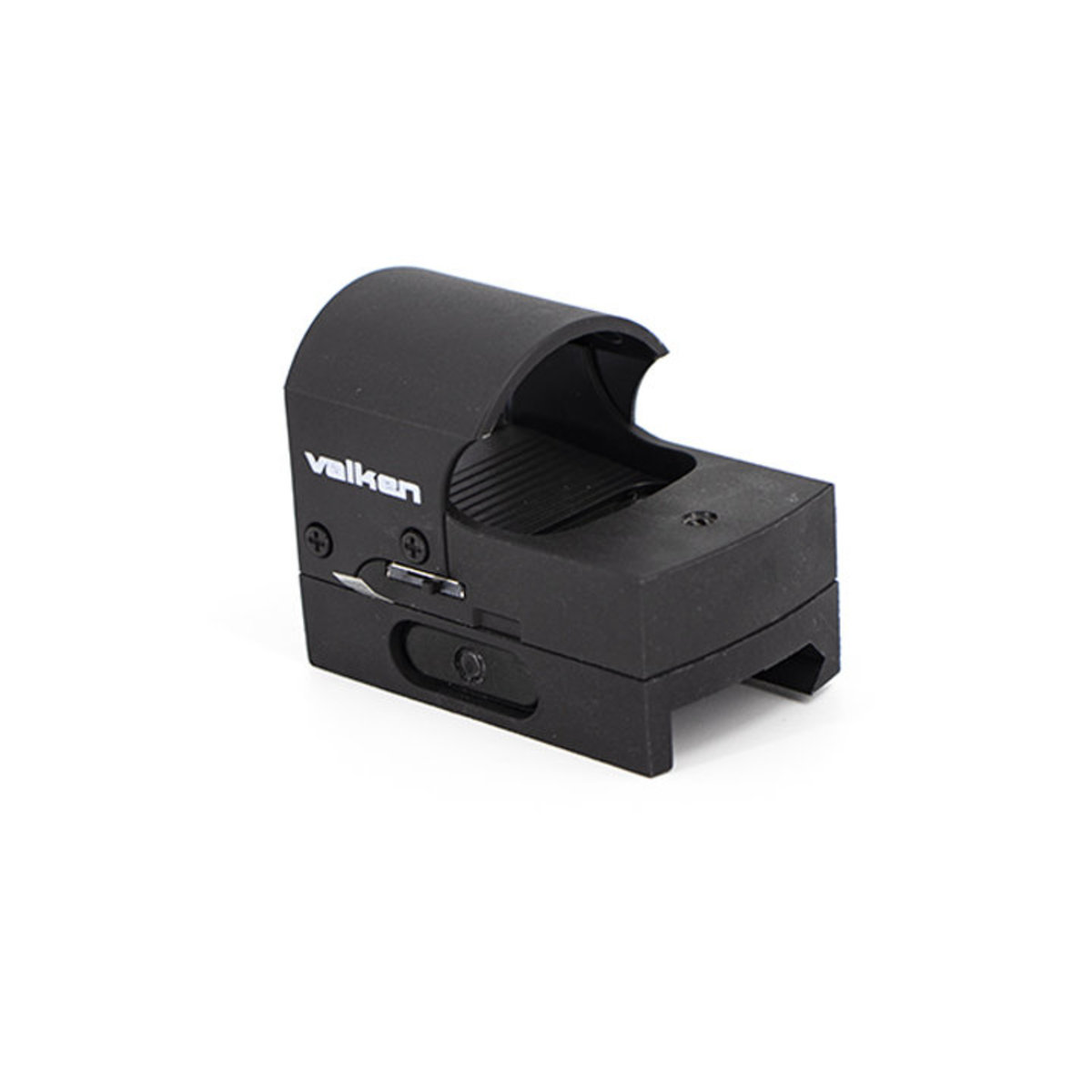 View larger image of Valken Hooded Mini Red Dot Sight