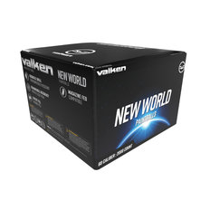 Valken New World 2-Tone .68 Caliber Paintballs - 2000 count
