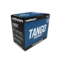 Valken Tango .68 Caliber Paintballs - 500 Count