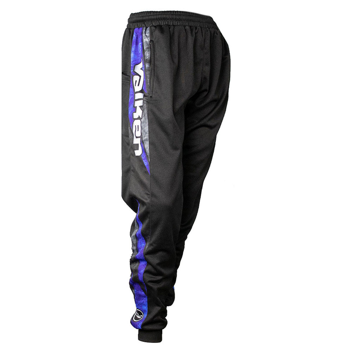View larger image of Valken Lifestyle Joggers - Blue Metal