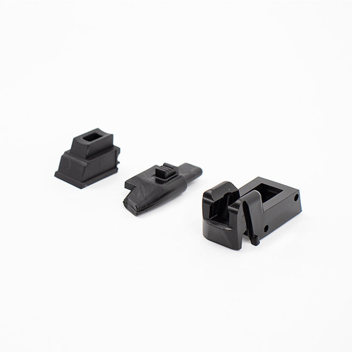 View larger image of Walther PPQ GBB Airsoft Magazine Rebuild Kit (VFC)