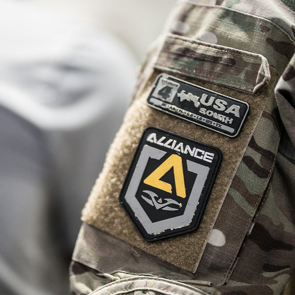 View larger image of Valken Alliance Morale Patch