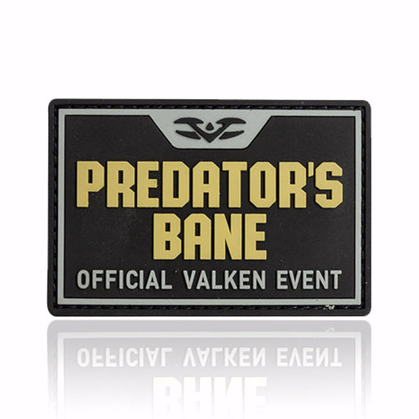 View larger image of Paintball Event Morale Patch