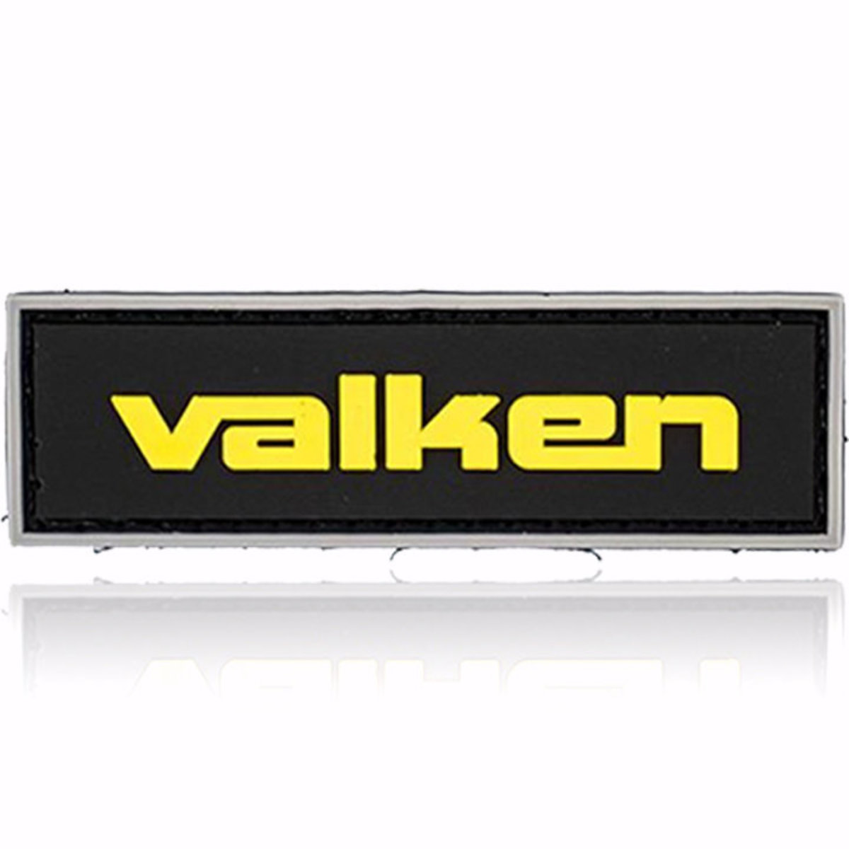 View larger image of Valken Bar Logo Morale Patch